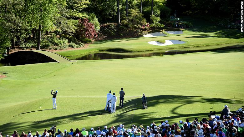 The opening major of the golf season is the Masters from Augusta, Georgia every April. It's a spring rite, steeped in tradition and layered in rich sporting history and drama. It's an event that attracts even non-golfers because of the sublime beauty of the course. Click through the gallery for an A-Z of the Masters.