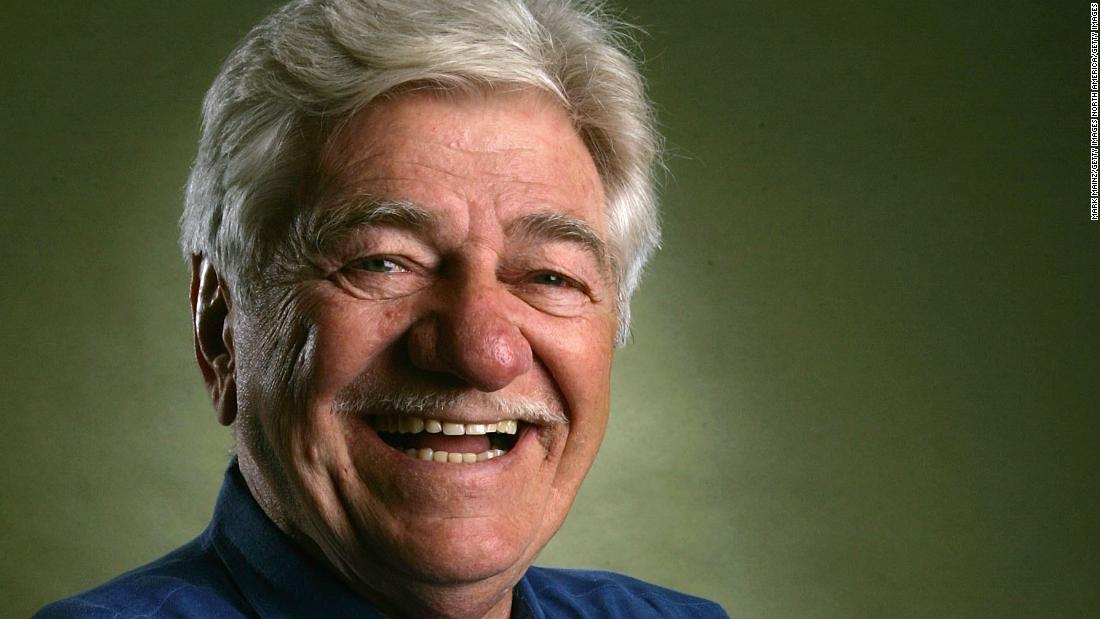 Seymour Cassel, Oscar-nominated actor, dead at 84