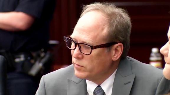 Michael Haim is accused of killing his wife, Bonnie Haim, in 1993.