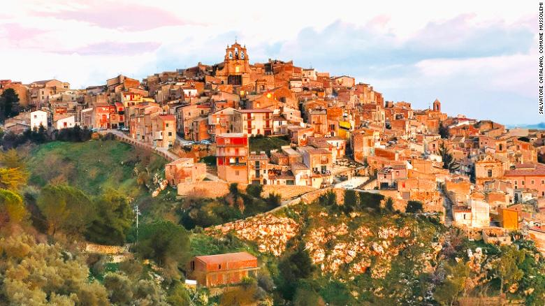 $1 homes in Italy: These two websites make them easier to buy | CNN Travel