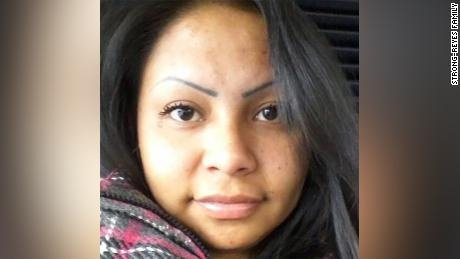 Rosenda Strong went missing from the Yakama Indian Reservation in October 2018.