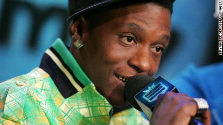 Rapper Boosie BadAzz faces drug and gun charges - CNN