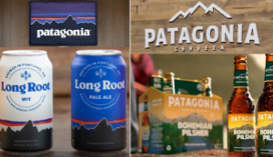 Patagonia sues Anheuser-Busch for selling beer that bears