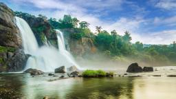 8 of India's most beautiful waterfalls