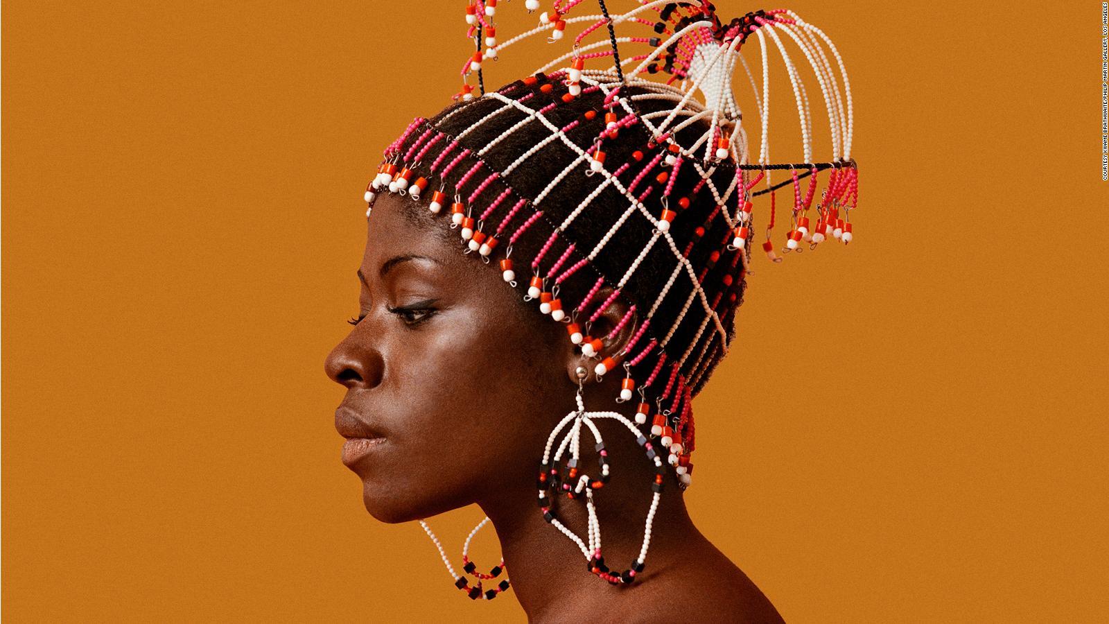 Kwame Brathwaite S Photos Of The Black Is Beautiful Movement Cnn Style