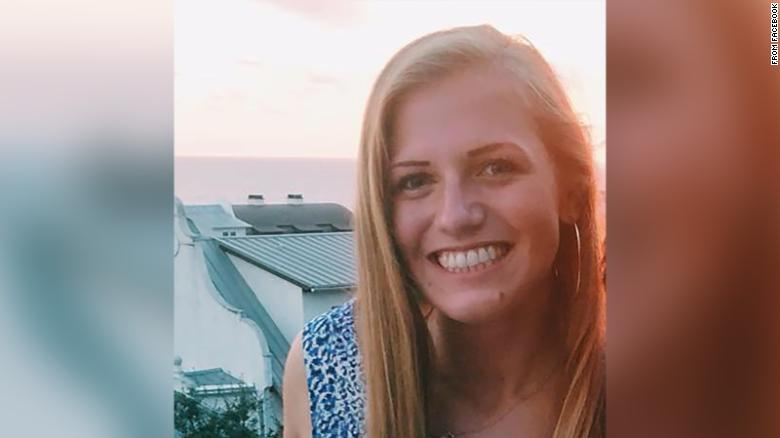 Student dies after 'accidental fall' at frat party