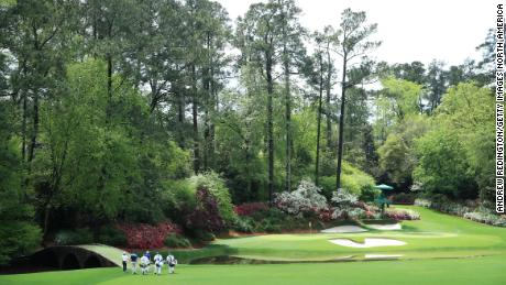 How to watch the Masters online - CNN