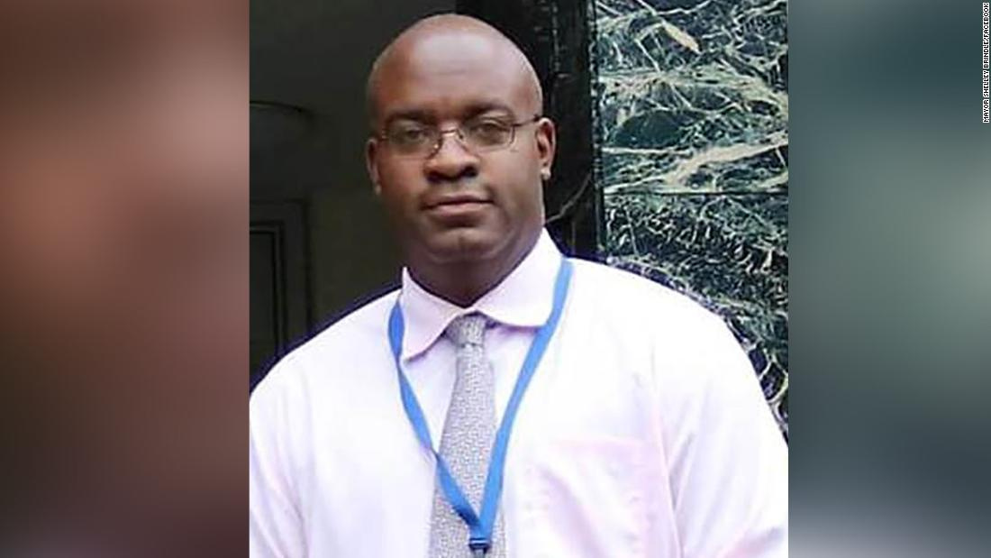High school principal dies after making a bone marrow donation to save a stranger