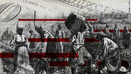 People are again talking about slavery reparations. But it's a complex and thorny issue