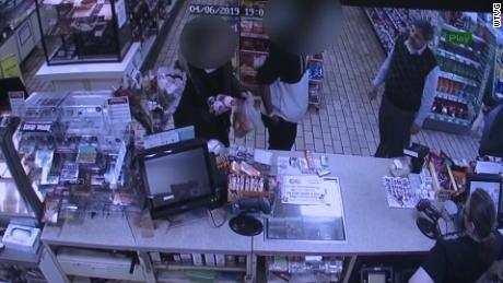 7-Eleven shoplifting teen: Owner who caught teen gives him
