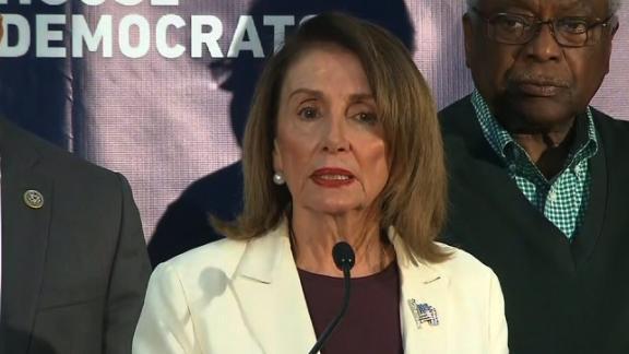 Nancy Pelosi 04102019