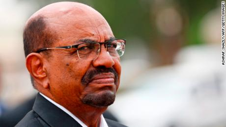I was 11 when Omar al-Bashir came to power. Terror is all his people have ever known