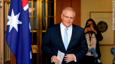 Australia may elect its seventh leader in just over a decade as election called
