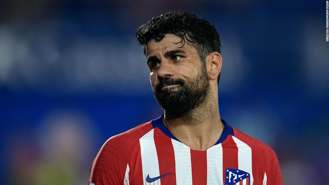 Image result for costa diego