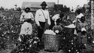 Here are seven things you probably didn39t know were connected to slavery
