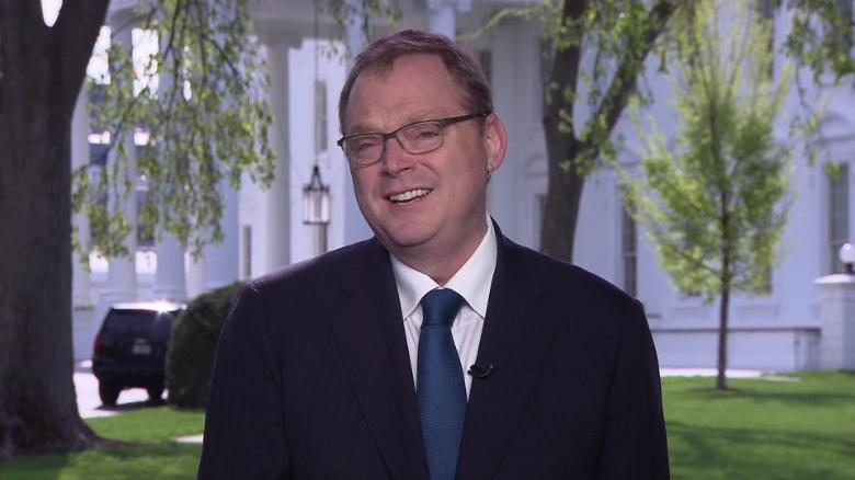 Kevin Hassett: Diversity among CEOs is 'woefully low'