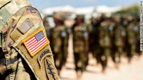 US military mission in Somalia could take seven years to