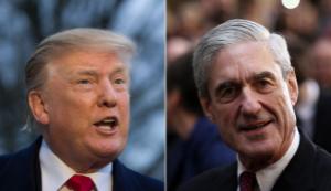 El Procurador General Barr dará a conocer el informe Mueller redactado
