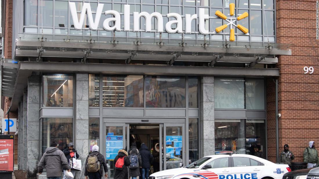 Walmart settles with US government over international bribery investigation