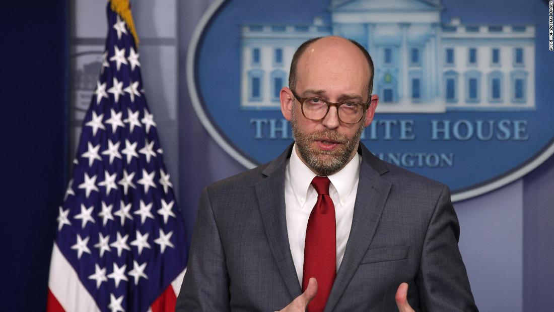 White House Budget office moving to reclassify key roles under Trump executive order - WaPo report