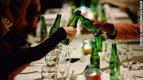 Heineken has plan to make Americans beer lovers again