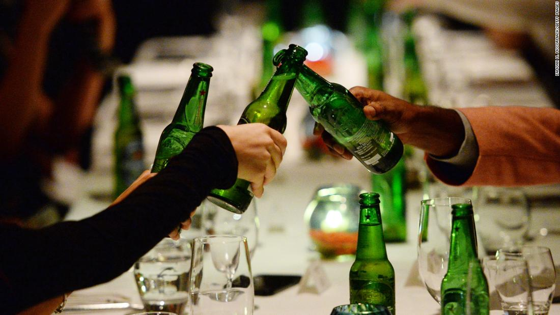 Heineken thinks its nonalcoholic beer will be a huge hit in