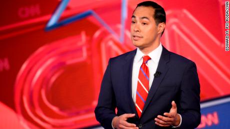 Julián Castro: Why my mother yanked me from my sixth-grade classroom