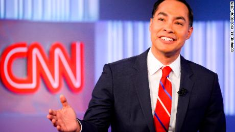 CNN Town Hall with Julian Castro