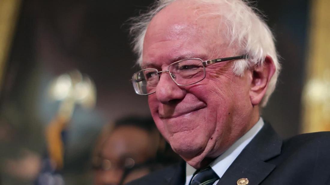 Bernie Sanders booed after name-dropping MLK Jr.