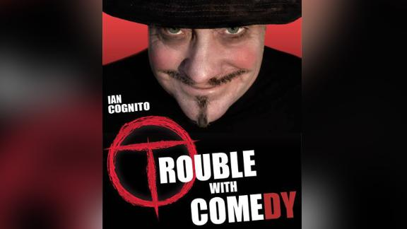 British comedian Ian Cognito died during a comedy gig in the British town of Bicester.