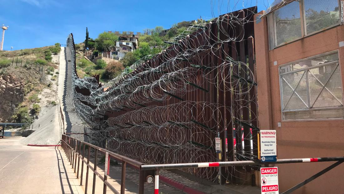 For an Arizona border community, life under Trump means risks, limbo and delays