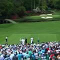10 the masters day two