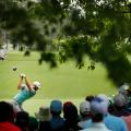 12 the masters day two