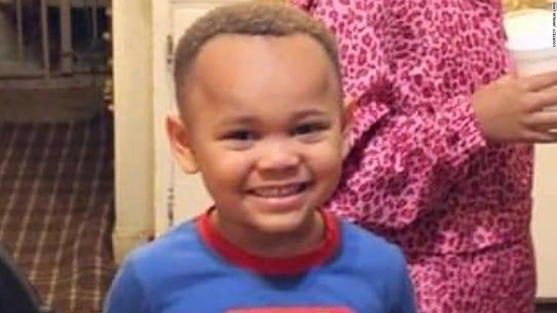 A 4-year-old accidentally shoots himself in the head. He's the 5th family member to fall victim to guns