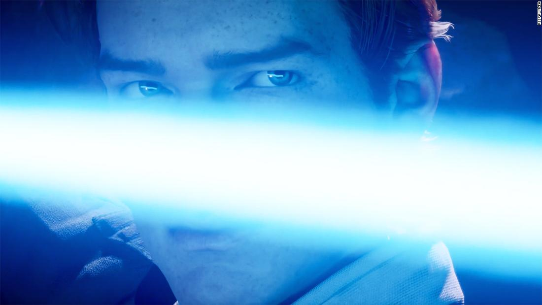 'Star Wars Jedi: Fallen Order' delivers with strong gameplay and plot