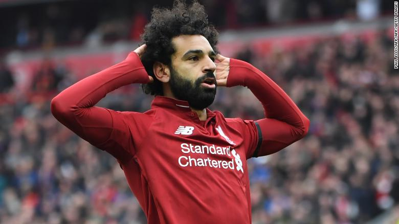 1ead18f58 Mohamed Salah wonder-goal helps Liverpool beat Chelsea - CNN