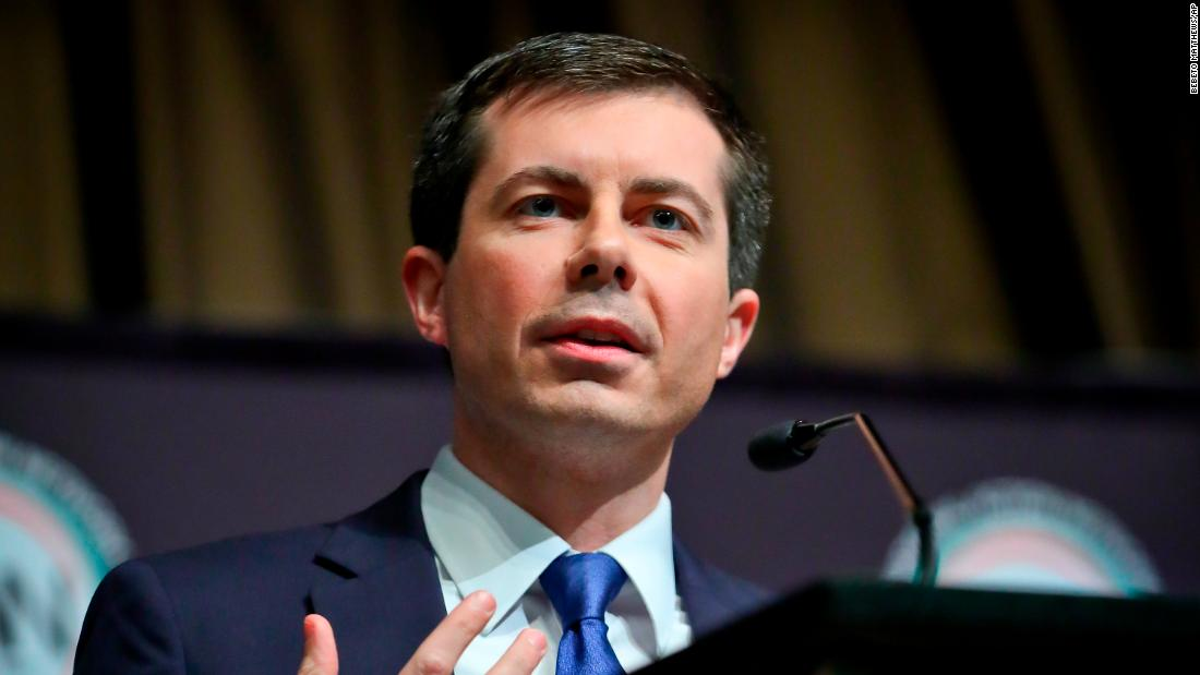 Judge rules South Bend's tape case involving Buttigieg can continue