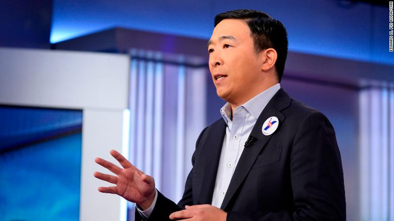 Cabrera to Yang: Do billionaires need universal income?