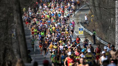 Les selles d'athlète d'élite pourraient-elles fournir un ingrédient pour améliorer la performance physique?