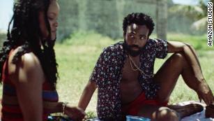 'Guava Island' finds love in a hopeful place