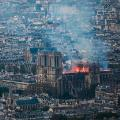 10 notre dame fire UNFURLED