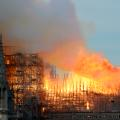 21 notre dame fire UNFURLED