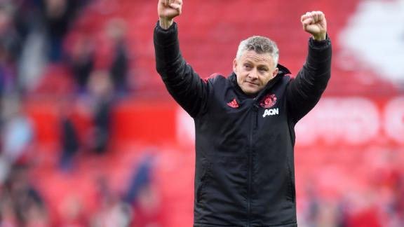 Ole Gunnar Solskjaer enjoyed a stunning start to his reign at Old Trafford.
