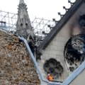 26 notre dame fire UNFURLED