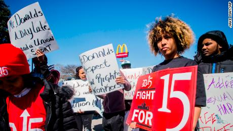 Why the big business is giving up its fight against a higher minimum wage