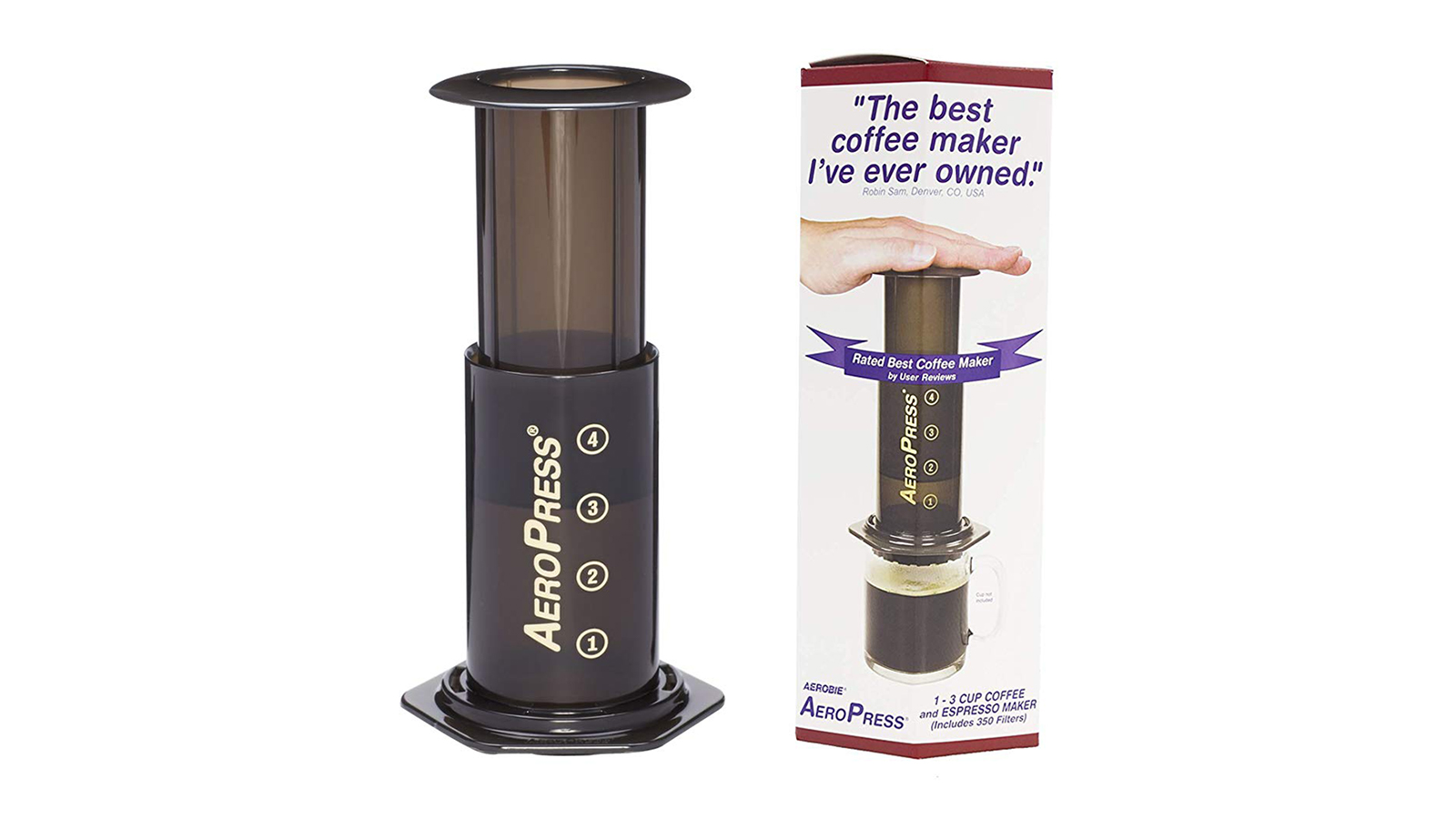 Best Coffee Makers The Top French Press Cold Brew And Drip Coffee Makers To Shop Right Now Cnn Underscored