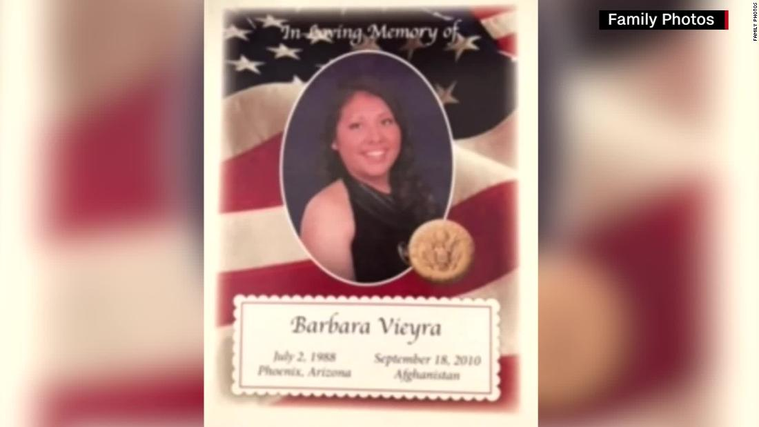 ICE deports husband of US soldier killed in combat