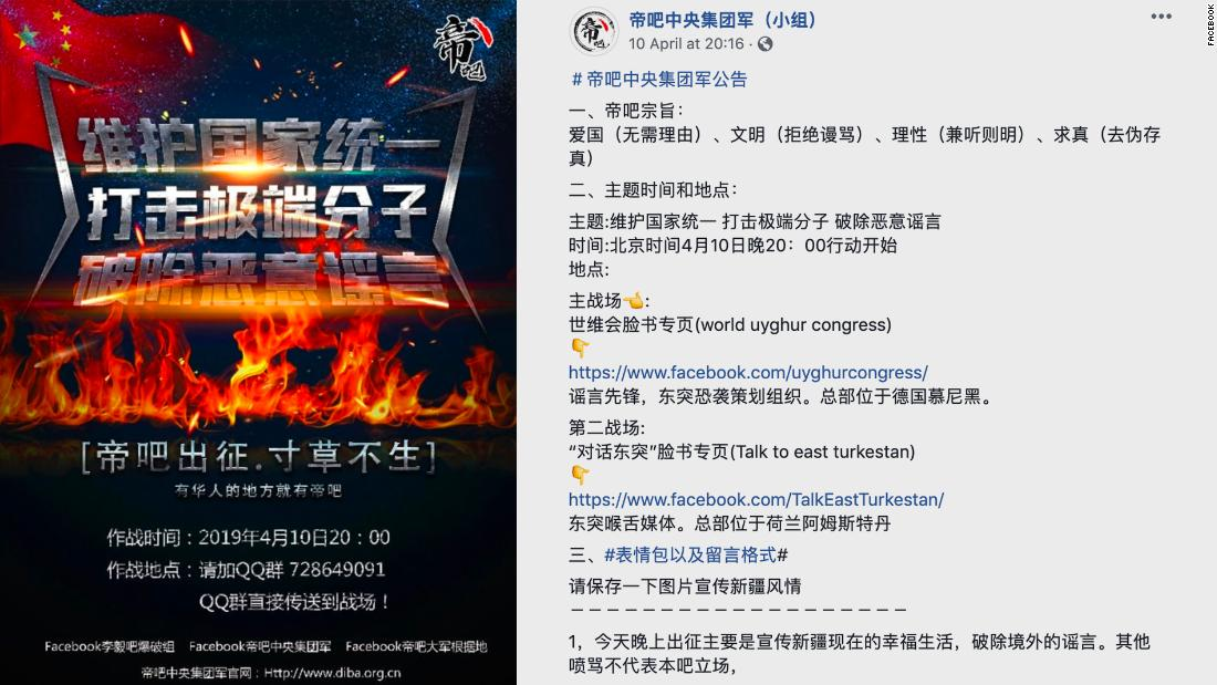 Chính's News: How Chinese go after Beijing's critics overseas