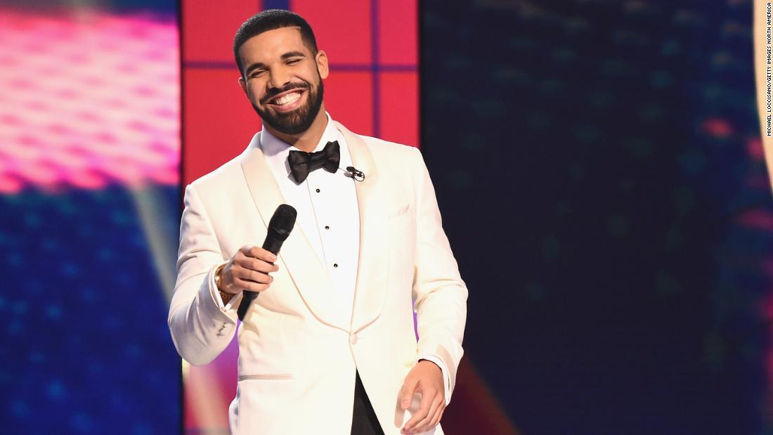 Drake weiß, wie man aus seinem Geburtstag in ein lifestyle