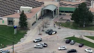 Investigators are looking for a teen after lockouts at Denver-area schools
